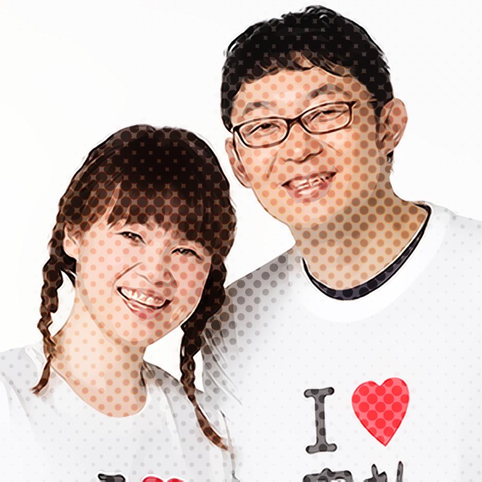 ホロッコ]ほり太/こまり | お笑い芸人大百科