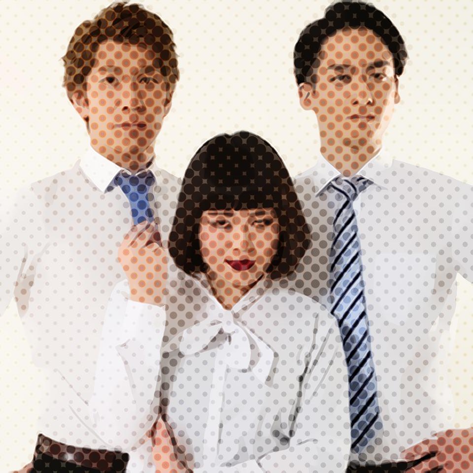 ブルゾンちえみ with B